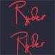 Ryder - GraphicRiver Item for Sale