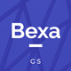 Bexa Google Slides Presentation Template - GraphicRiver Item for Sale
