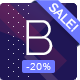 Blaszok eCommerce Theme - ThemeForest Item for Sale