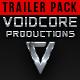 Ultimate Horror Trailer Pack