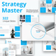 Strategy Master Premium Powerpoint Template - GraphicRiver Item for Sale