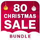 Christmas HTML5 Banner Bundle - 80 Banners - CodeCanyon Item for Sale