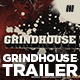 Grindhouse Trailer - VideoHive Item for Sale