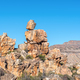 Rock formations on the Lots Wife hiking trail - PhotoDune Item for Sale