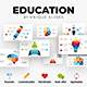 Free Download Education. Infographic templates. Keynote. Updatable! Nulled