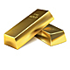 Two Gold Bars - GraphicRiver Item for Sale