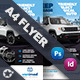 Car Sales Flyer Templates - GraphicRiver Item for Sale