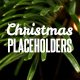 Free Download Christmas Tree Placeholders Nulled