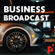 Free Download Business Broadcast Package Nulled