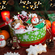 Free Download Festive Christmas cookies Nulled