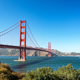 Golden Gate Bridge in San Francisco - PhotoDune Item for Sale