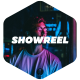 Free Download Dynamic Showreel Nulled