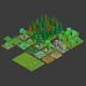 Free Download Vegetation - ISOLAND Nulled