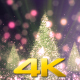 Christmas Tree Glitters 1 - VideoHive Item for Sale