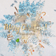 Christmas and Happy New Year Greetings - VideoHive Item for Sale