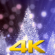 Christmas Tree Glitters 2 - VideoHive Item for Sale