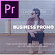 Free Download Business Promo Nulled