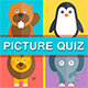 Free Download Picture Quiz Game- Unity Template Nulled
