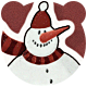 Free Download Christmas Holiday Speech Bubbles Nulled