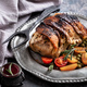 Free Download Roast pork with vegetables Nulled
