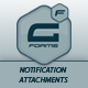 Free Download Gravity Forms Notification Attachment Nulled