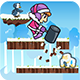 Christmas ice climber - Xcode Project New Game - CodeCanyon Item for Sale
