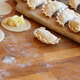 Preparation of pelmeni - PhotoDune Item for Sale