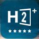 H2 Plus Comprehensive Business Solutions PowerPoint Templates Bundle - GraphicRiver Item for Sale