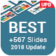 PowerPoint Best Presentation Template - GraphicRiver Item for Sale