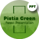 Free Download Pistia Forest Presentation Template Nulled