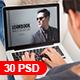 Free Download Responsive Mockup Designer Desk Nulled