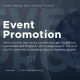 Free Download Event Promotion Nulled