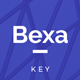 Free Download Bexa Keynote Template Nulled