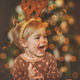 Free Download Baby on kid's Christmas party Nulled