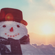 Snowman - PhotoDune Item for Sale