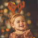 Free Download Happy baby on Christmas eve Nulled