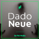 Dado Neue Sans Font - GraphicRiver Item for Sale