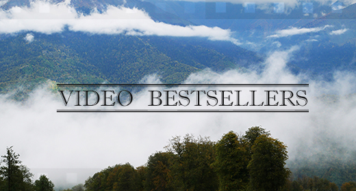 Video Bestsellers