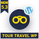 Travel WordPress | EXPLOORE - ThemeForest Item for Sale