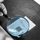Free Download Forensic Science Technician Analyzing Evidence in Laboratory Nulled