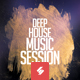 Free Download Deep House Session 4 - Party Flyer / Poster Template A3 Nulled