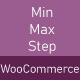 Free Download WooCommerce Min Max Quantity & Step Control Nulled