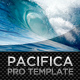 Pacifica Theme - The PSD Version - ThemeForest Item for Sale