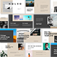 Hulyo KeynoteTemplate - GraphicRiver Item for Sale