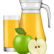 Apple Juice - GraphicRiver Item for Sale