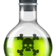 Poison Bottle - GraphicRiver Item for Sale