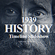 Free Download History Timeline Slideshow Nulled
