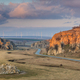 Dobrogea Gorges (Cheile Dobrogei) Romania - PhotoDune Item for Sale