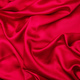 Passion red texture background. Abstract red drapery satin textile. - PhotoDune Item for Sale