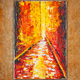 Contemporary art painting - PhotoDune Item for Sale
